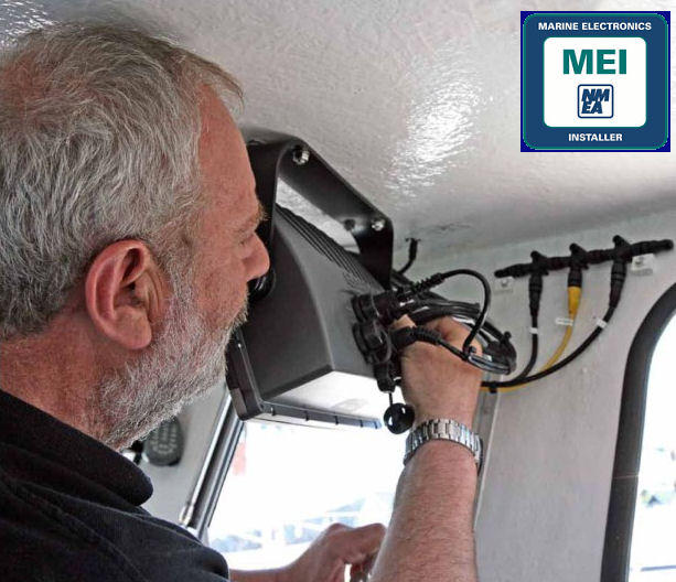marine electrical repairs hayling yacht company
