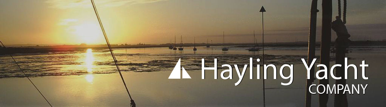 Hayling Yacht Co